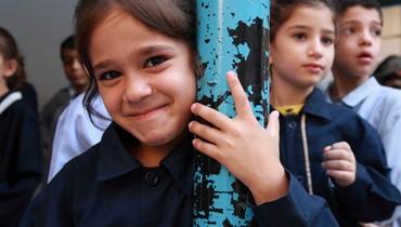 من يحجب التمويل لتعليم اللاجئين؟