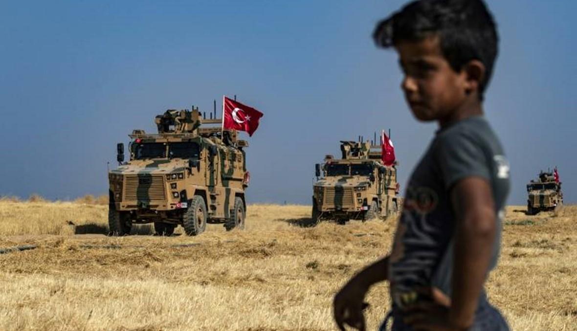 أكراد سوريا يعلنون النفير العام... ودعوة للإدارات والمؤسسات والشعب