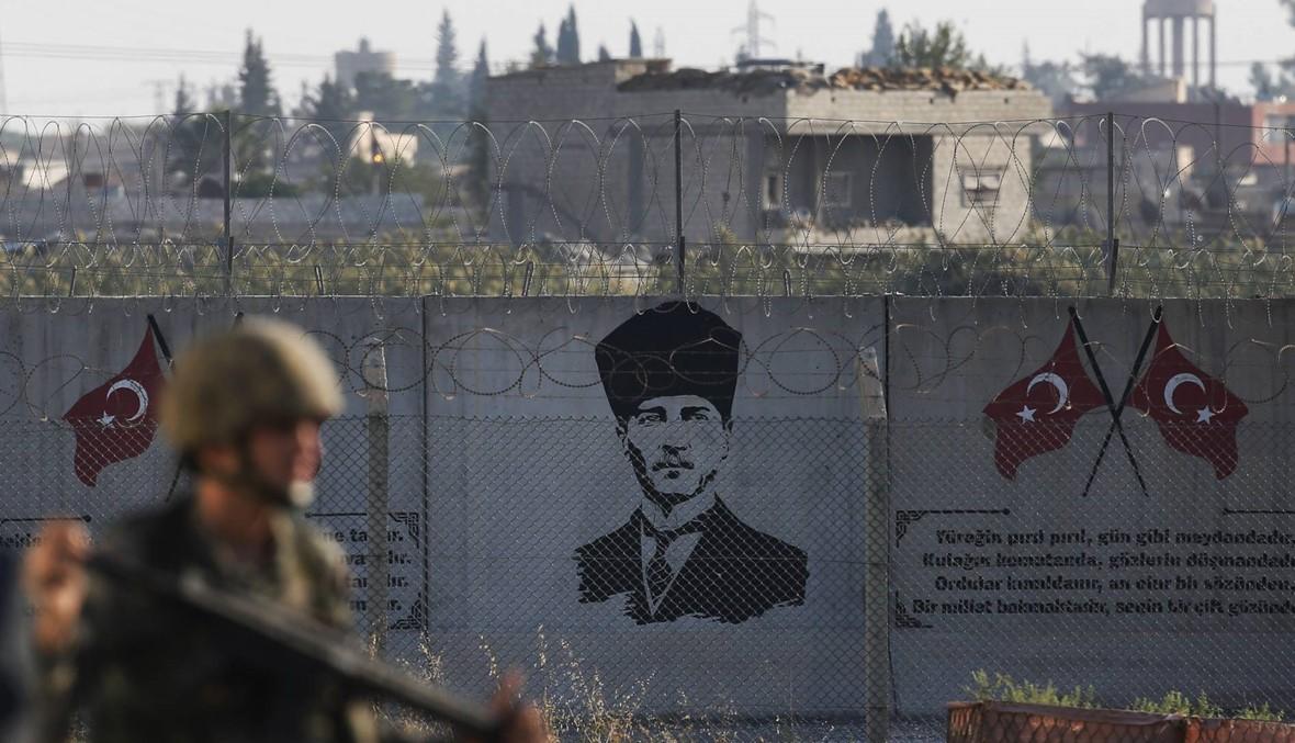 """إصابات في الهجوم التركي على سوريا... إدانات دولية وعربية ودعوة لـ""""ضبط النفس"""""""