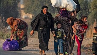 """قصف تركيّ على شمال شرق سوريا... 15 قتيلاً بينهم 7 عناصر لـ""""قسد"""""""