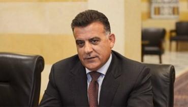 اللواء عباس إبراهيم: إطلاق الرصاص العشوائي جريمة موصوفة