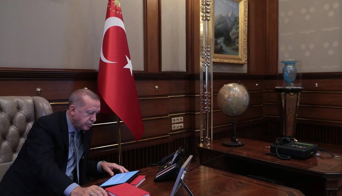 النروج تعلّق تصدير أيّ شحنات جديدة من الأسلحة إلى تركيا