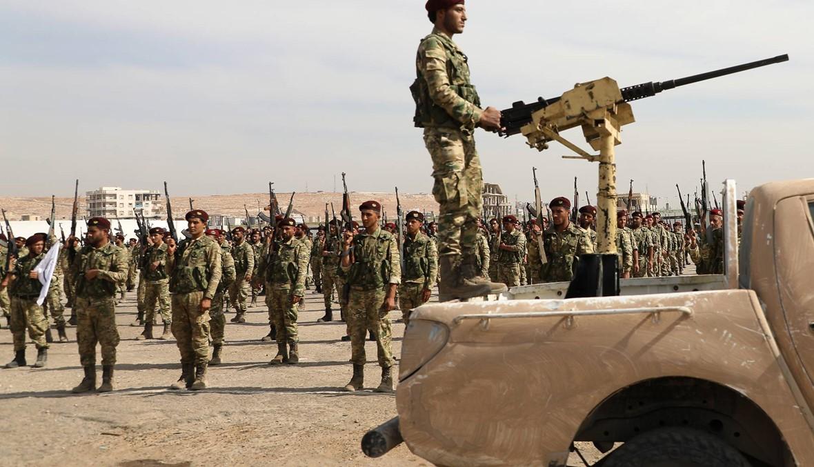 الهجوم التركي في سوريا: حصيلة القتلى المدنيّين ترتفع إلى 17