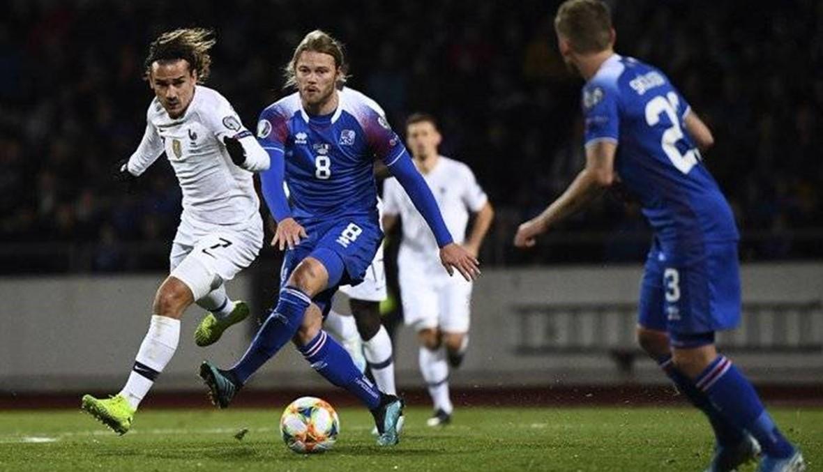 النتائج الكاملة لتصفيات كأس أوروبا 2020