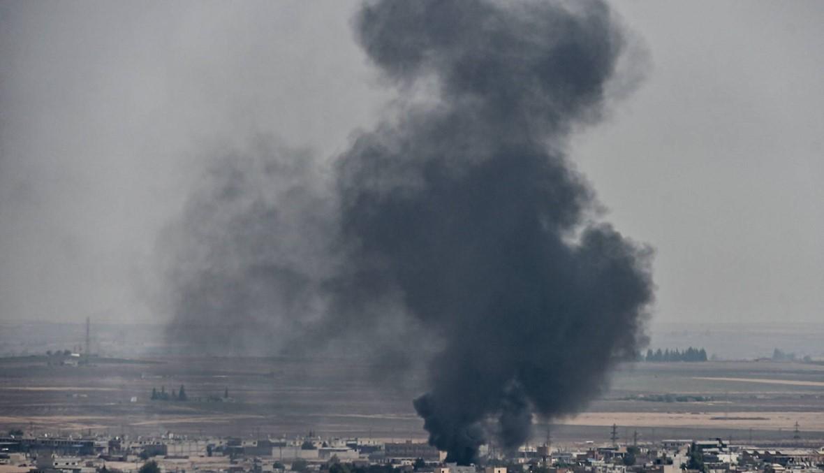 تركيا تنفي تعرض قوات أميركية في سوريا لنيرانها المدفعية