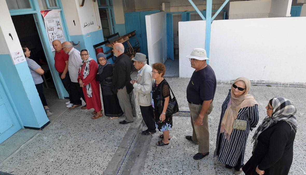 الانتخابات الرئاسيّة في تونس: نسبة المشاركة بلغت 17,8% نحو الظهر