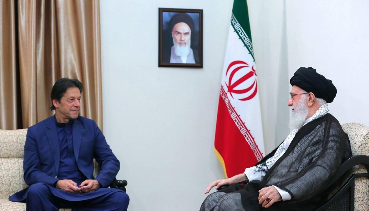 خامنئي: أيّ معتدٍ سيندم على مهاجمة إيران