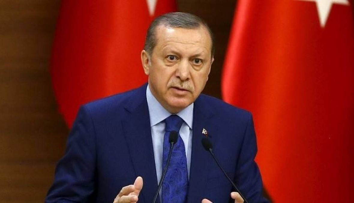 """إردوغان: الانسحاب الأميركي من سوريا بالخطوة """"الإيجابية"""""""