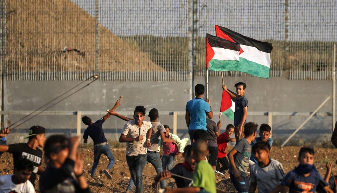 إسرائيل تعتقل مسؤولَين فلسطينيَّين في القدس