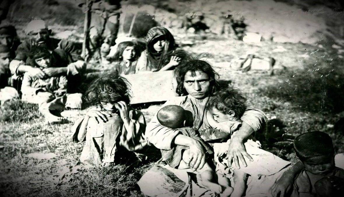 من التاريخ... الأتراك يقتلون 40 ألف كردي في عام واحد!