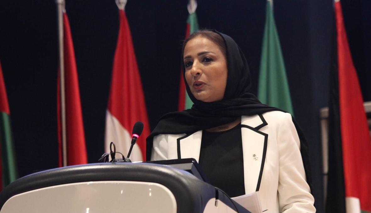 احتفاء بإنجازات المرأة السعودية في بيروت و...لبنانيات يتحسّرن