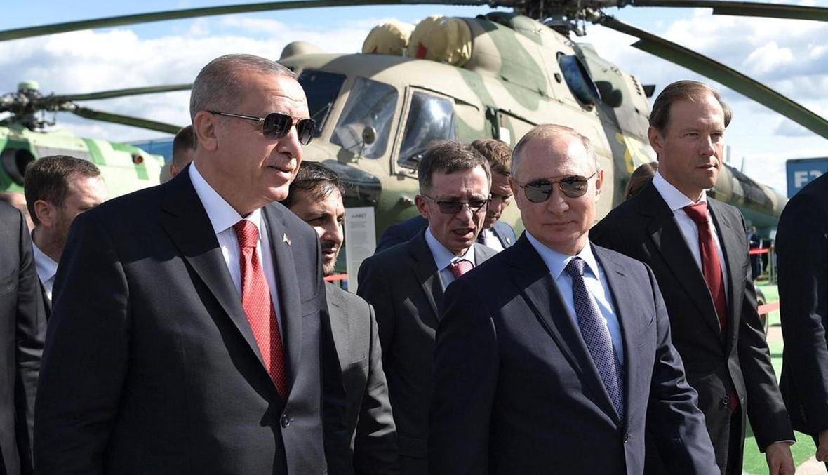 لماذا قد يصبح أسهل على بوتين ضبط التوغل التركيّ شرق سوريا؟