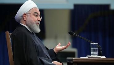 روحاني يؤكد تحسن العلاقات مع الامارات: انهاء حرب اليمن سيهدئ التوتر