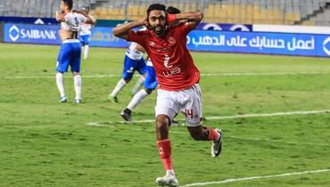 الأزمات تحاصر قمة الكرة المصرية بين الأهلي والزمالك