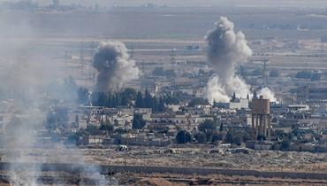 ترامب: فليطلب أكراد سوريا  من نابوليون بونابرت أن يحميهم