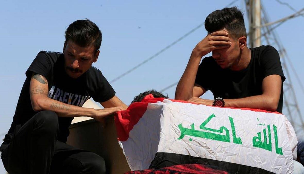 عائلة عراقية دفنت ابنها ثم وجدته حيًّا في مكان آخر!