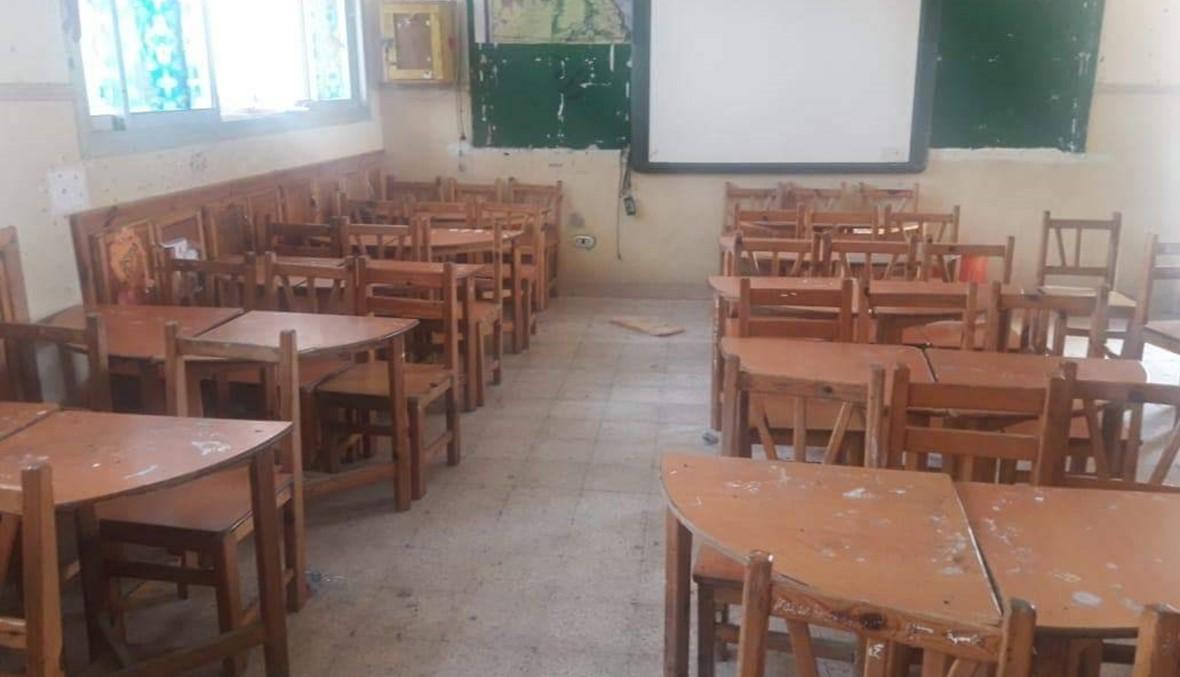 رعب في مصر من انتشار وباء قاتل في المدارس ووزارة الصحة تنفي