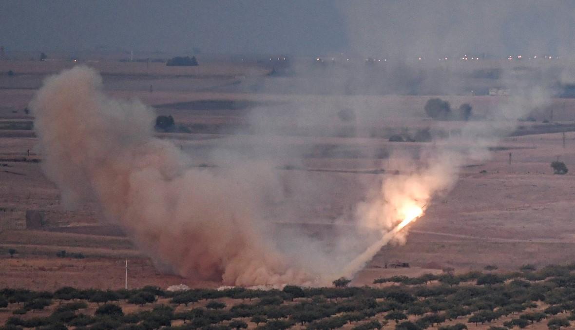 """سوريا: """"داعش"""" أعلن أنه """"حرّر عدداً من النّساء المسلمات"""" المحتجزات لدى الأكراد"""