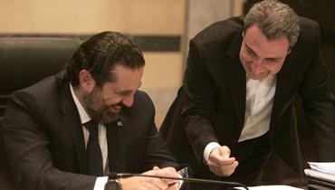 """مجلس الوزراء أقر الاتفاق مع """"سيتا"""" وجلسة أخيرة للموازنة اليوم"""