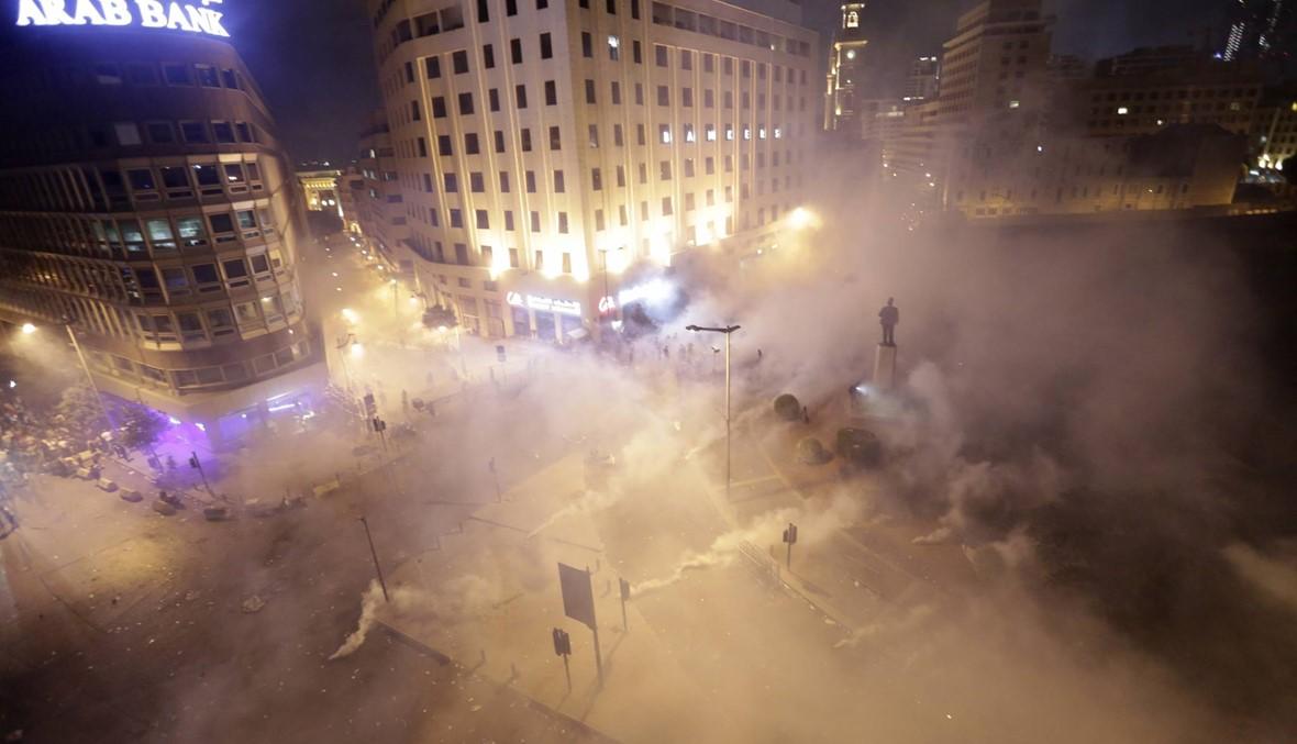 حراك العسكريين المتقاعدين: للنزول إلى الشارع (فيديو)