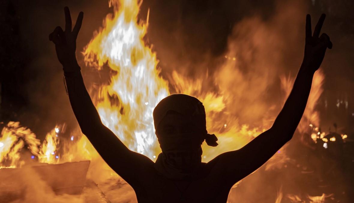 """ليست ثورة """"واتساب""""... إنّها قوة التغيير من دون استقالات"""