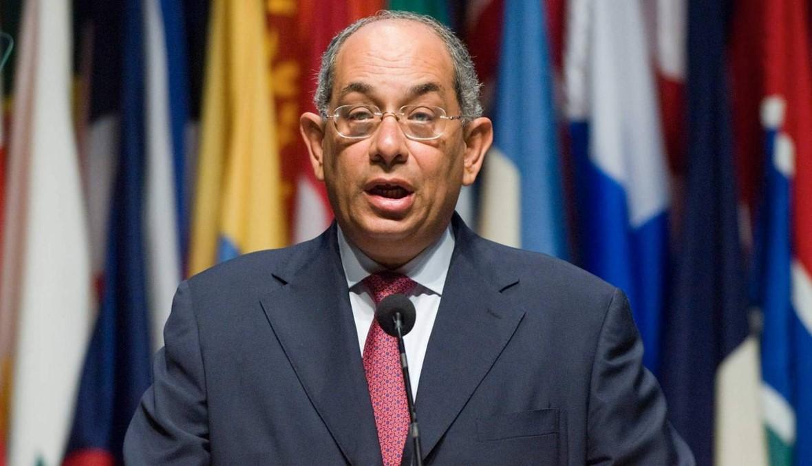 مفاجآت في التحقيقات مع شقيق وزير مصري بتهمة تهريب الآثار (صورة)