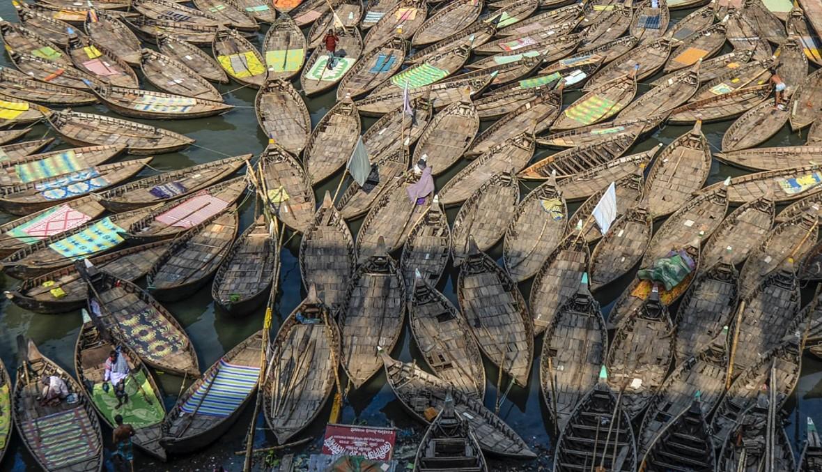 بنغلادش: آلاف الروهينغيا وافقوا على الانتقال إلى جزيرة في خليج البنغال