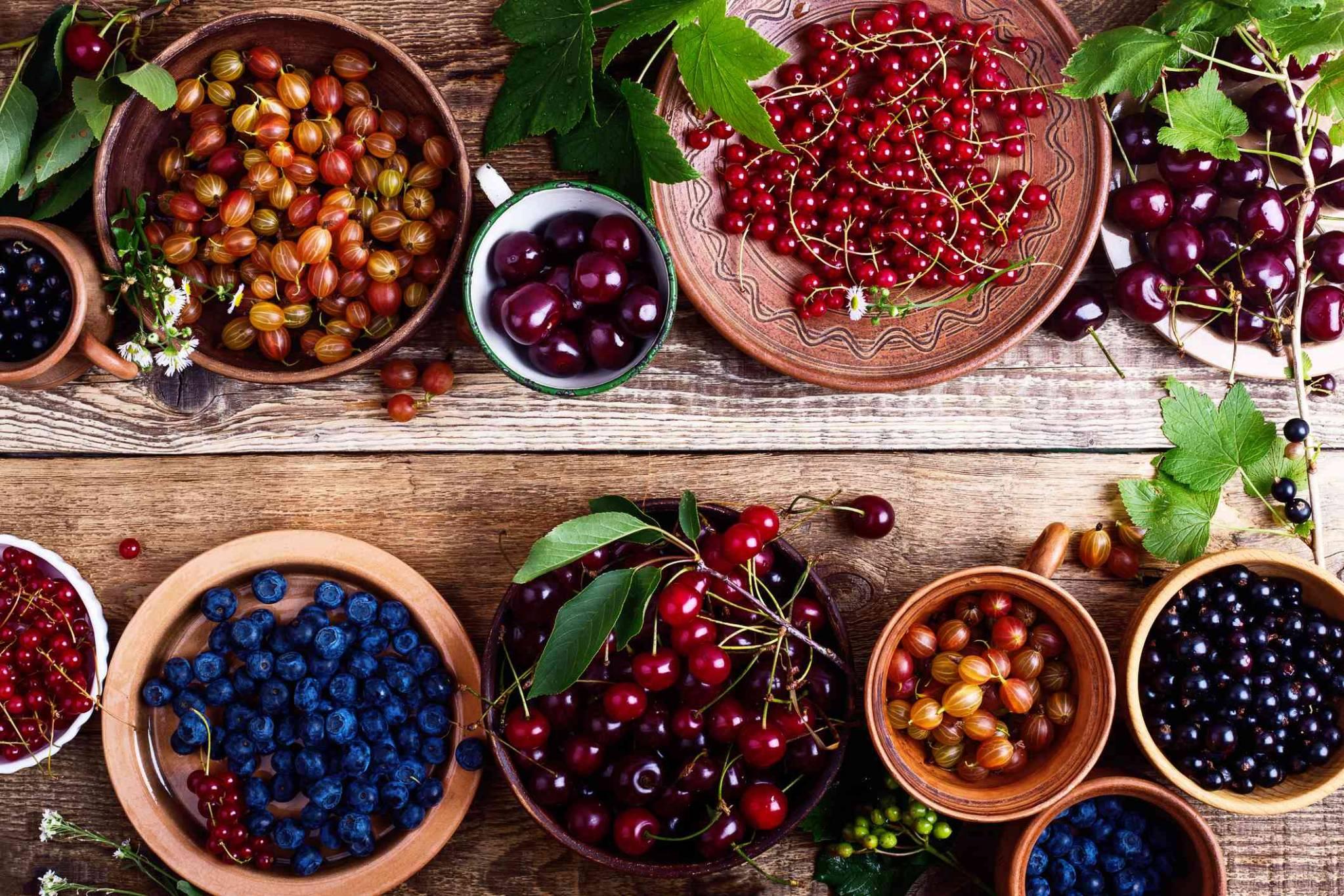 10 أطعمة تساعد في التخلص من الإمساك النهار