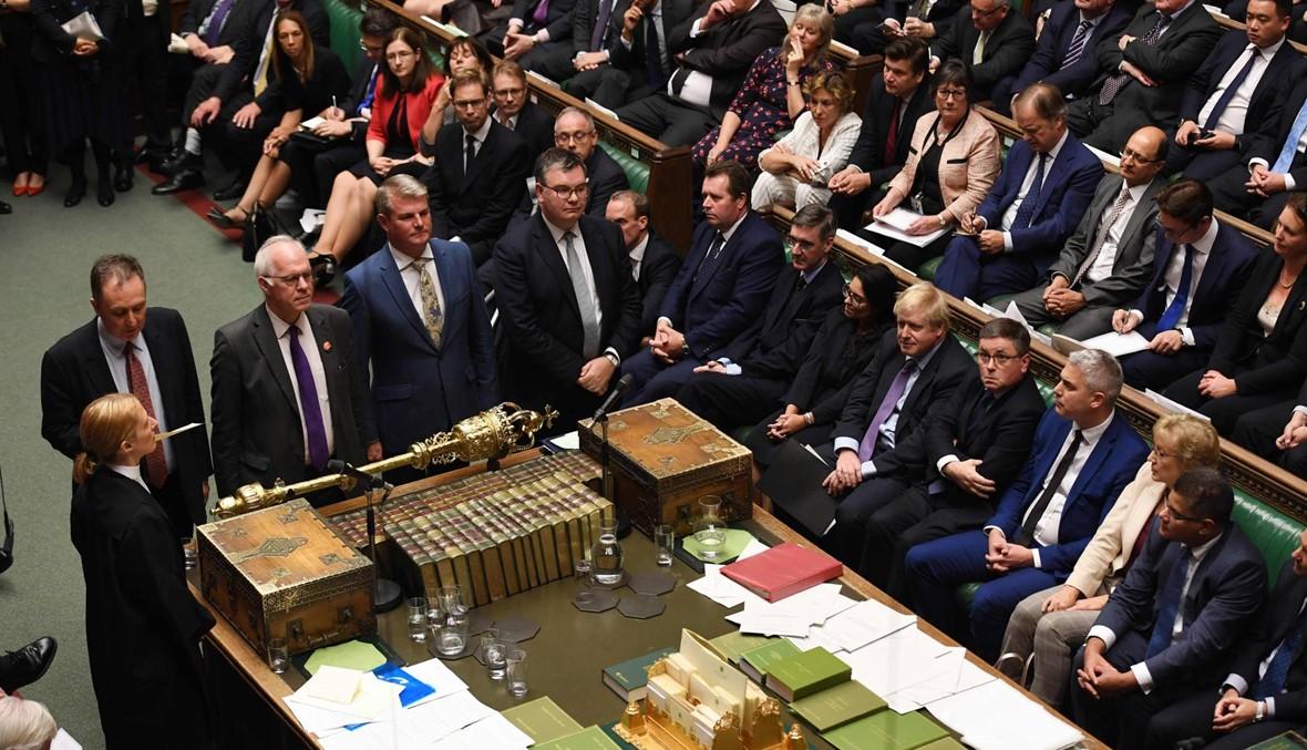 توسك يوصي قادة دول الاتحاد الأوروبي بالموافقة على تأجيل بريكست
