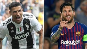 من الأكثر ثراءً... كريستيانو رونالدو أم ليونيل ميسي؟!