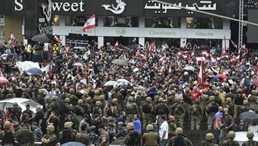 الجمعية الدولية للمديرين الماليين اللبنانيين: غياب المعالجات الفورية قد يتسبب بتداعيات خطيرة