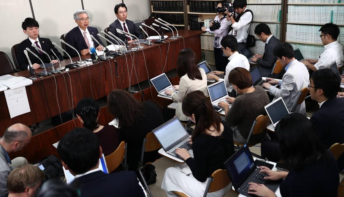 كارلوس غصن طلب من القضاء الياباني إلغاء محاكمته بدعوى سوء سلوك الادعاء العام