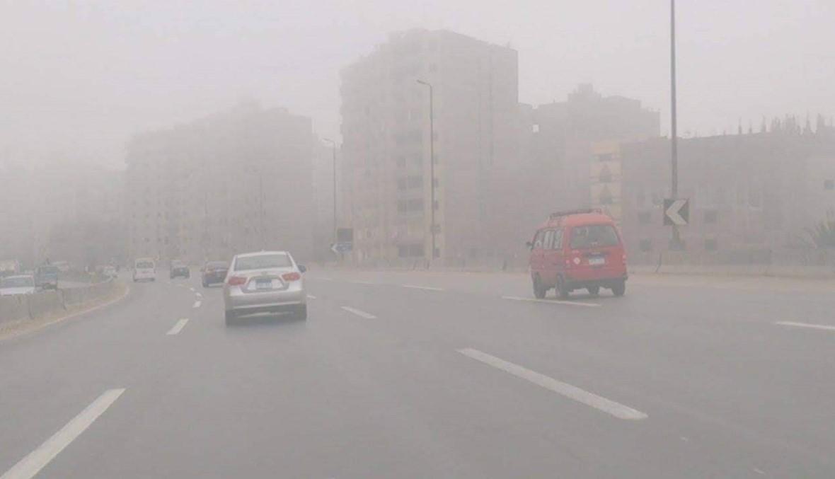 خسائر فادحة... ارتفاع ضحايا الطقس السيئ في مصر