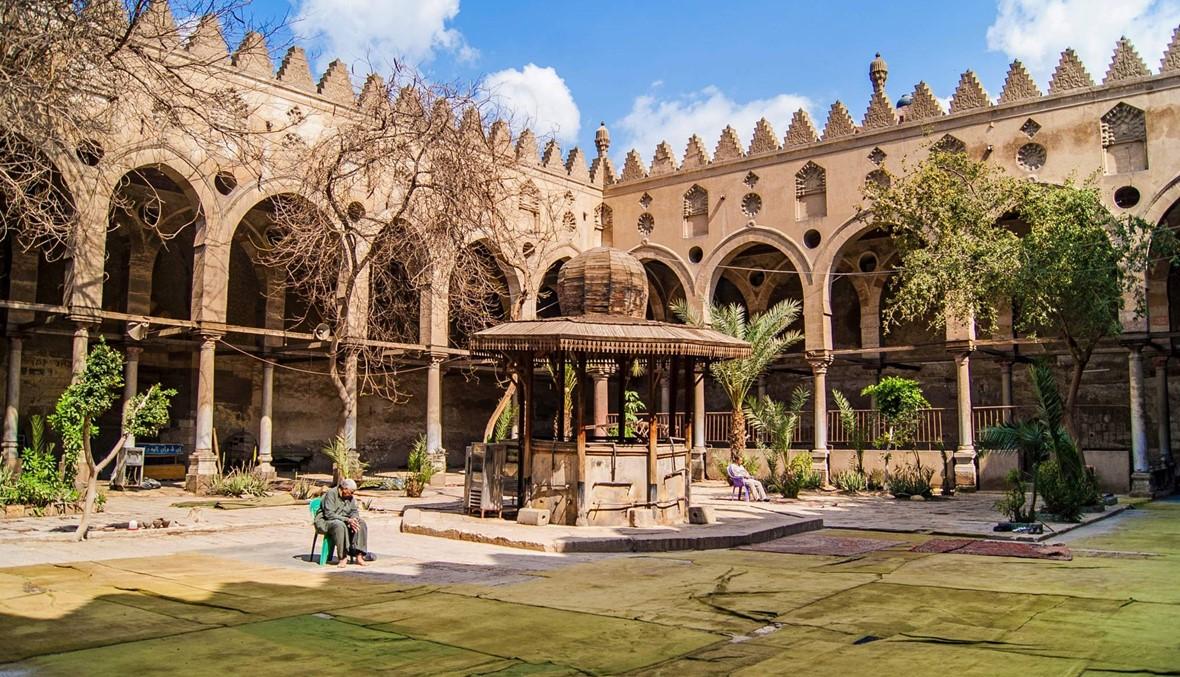 مسجد شهير ينضم للقائمة... اتهامات تشويه الآثار المصرية مستمرة