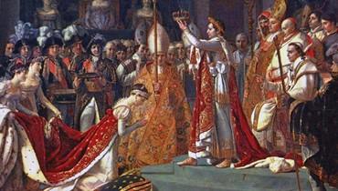 """والدة نابوليون الكبير ليتيزيا كانت تعلّق دائماً على انتصاراته مرددة """"يا حبذا لو تستمر""""!"""