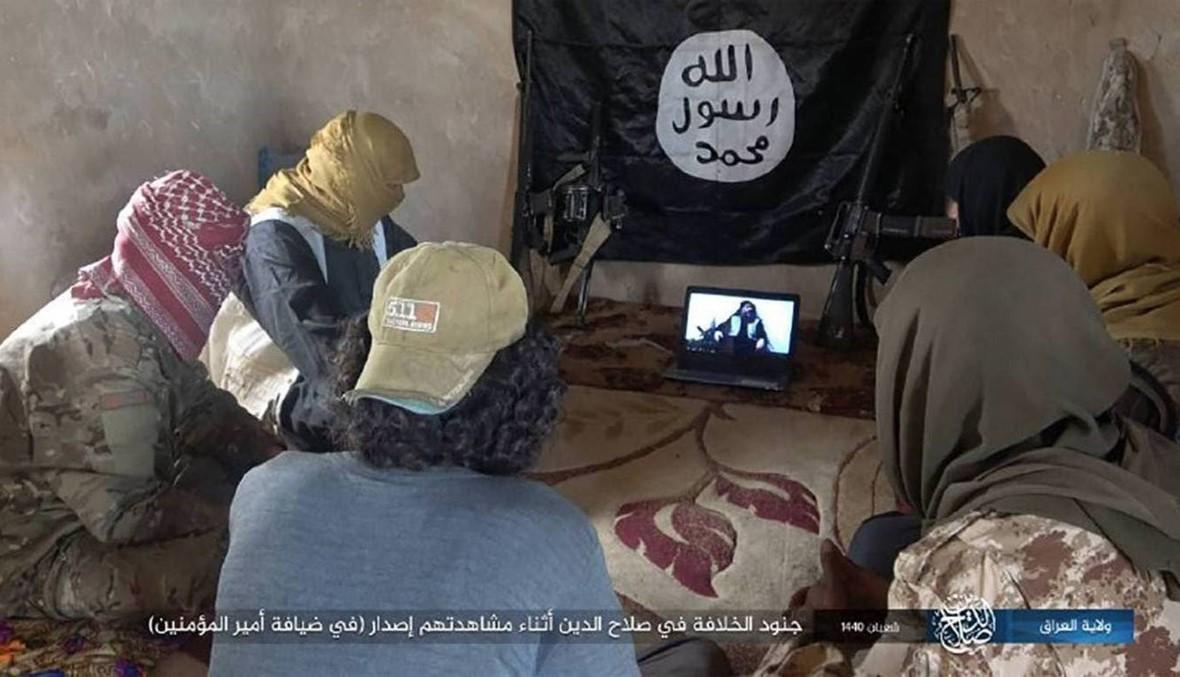 سيناريوات ما بعد مقتل أبو بكر البغدادي