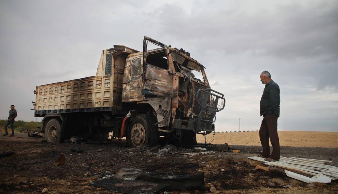 """بعد مقتل البغدادي... من سيتزعّم تنظيم """"الدولة الإسلاميّة""""؟"""