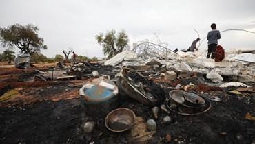 """مقتل البغدادي: البنتاغون يؤكّد أن """"التخلّص من أشلائه اكتمل""""... واعتقال """"رجلين حيّين"""""""