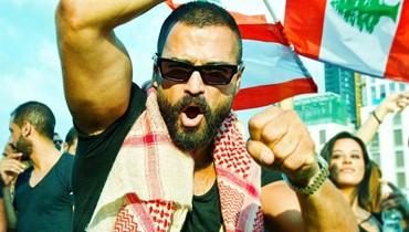 """وسام حنّا إلى التيار الوطني الحر: """"مطلبنا واحد... أنا مش ضدّك"""" (فيديو)"""
