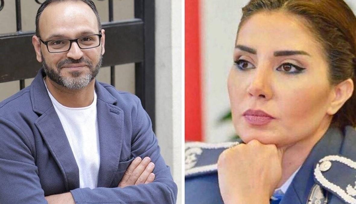 إرجاء محاكمة سوزان الحاج إلى 18 ك1