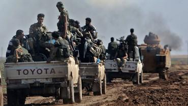 """الحكومة والمعارضة السوريتان: محادثات """"تاريخية"""" لمراجعة الدستور"""