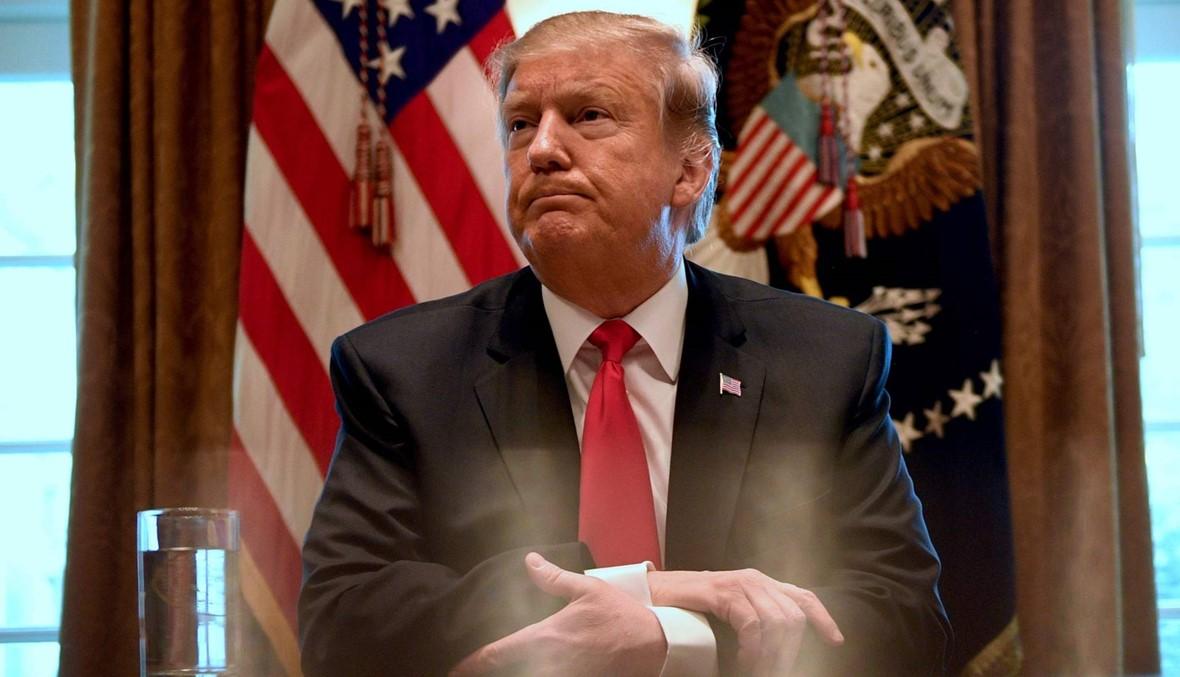 التهديد بإجراءات عزل ترامب يدخل مرحلة جديدة في الكونغرس