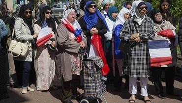 """الإسلام والحجاب في فرنسا... نقاش يغذيه """"الإنفعال"""" و""""الجهل"""""""