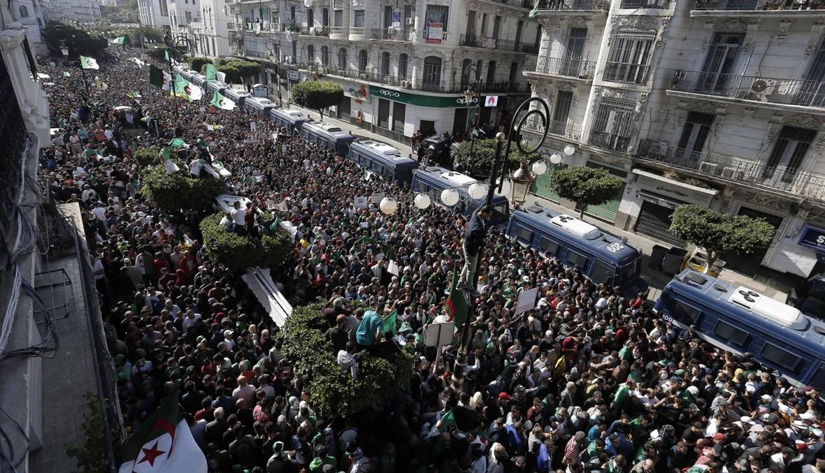 الجزائر: خمسة مرشّحين استوفوا شروط خوض الانتخابات الرئاسية