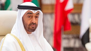 ولي عهد أبو ظبي يدشن شركة تكنولوجيا دفاعية متطورة جديدة