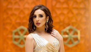 أنغام تخطف الأنظار في حفلها بمهرجان الموسيقى العربية (صور)