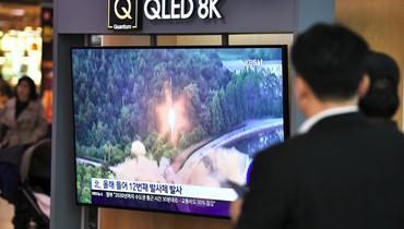 """بيونغ يانغ تهاجم آبي: """"رئيس وزراء اليابان أحمق وشرير"""""""