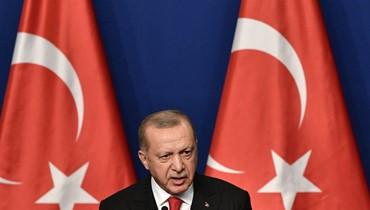 """""""البنتاغون"""": عائدات نفط سوريا للأكراد أردوغان: المقاتلون لم ينسحبوا"""