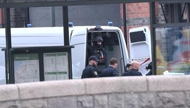 تفجيرات تهزّ أمن السويد: تصفية حسابات بين عصابات إجراميّة