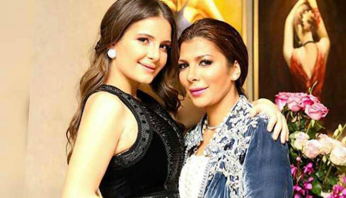 شام ابنة أصالة تلتقي والدها أيمن الذهبي بعد سنوات... صورة مع شقيقتها وتعليق